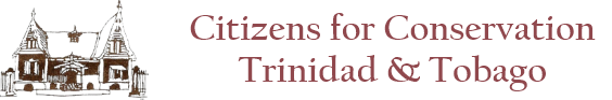 Citizens for Conservation Trinidad & Tobago